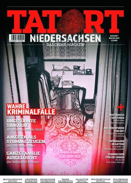 Tatort Niedersachsen