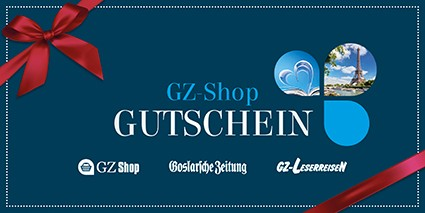 GZ-Shop Gutschein
