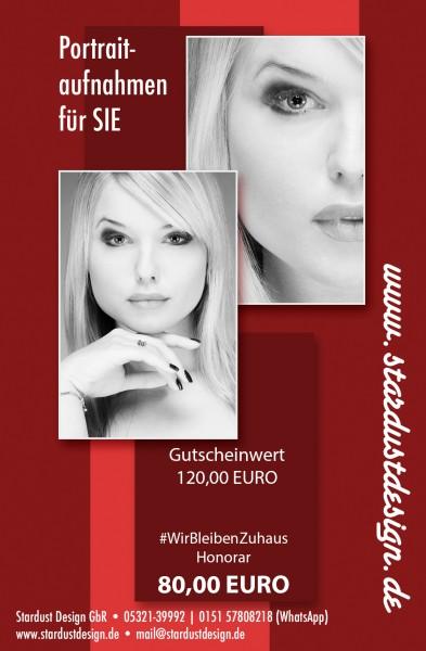 #wirbleibenzuhaus Gutschein | woman