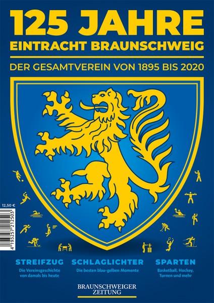 125 Jahre Eintracht Braunschweig