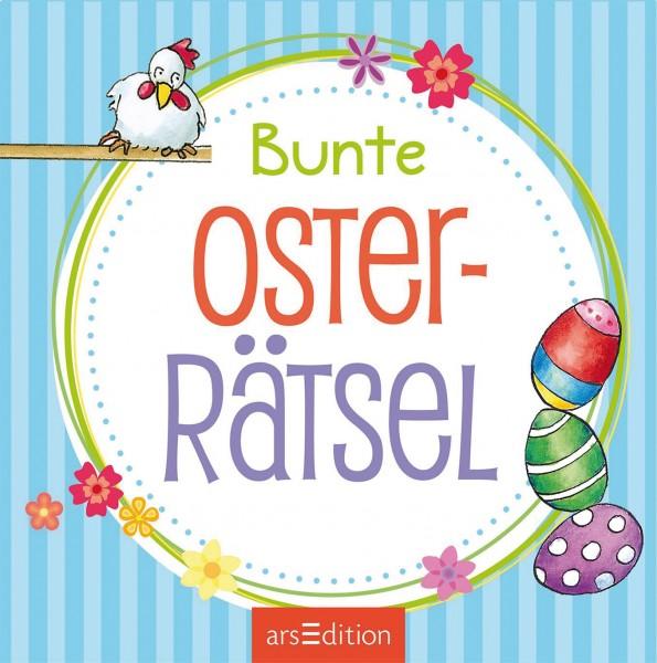 Bunte Osterrätsel