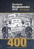 Bergkalender 2018