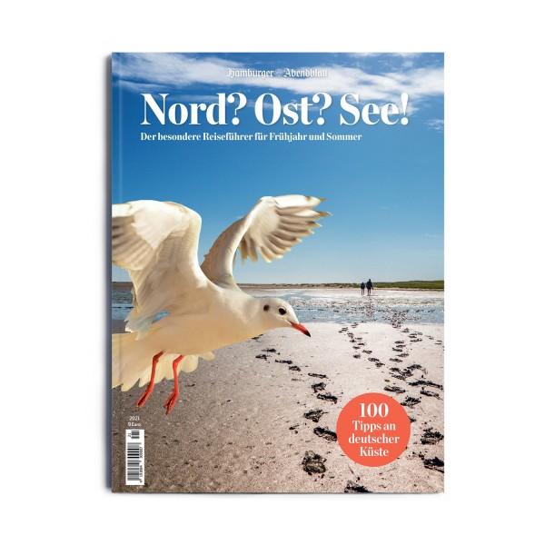 Nord? Ost? See! - Ausgabe 3 (2021)