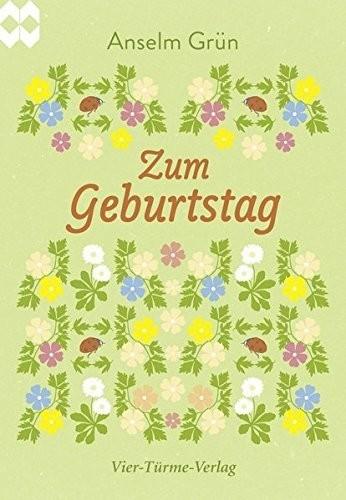 Anselm Grün - Zum Geburtstag