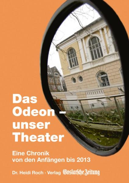Das Odeon - unser Theater