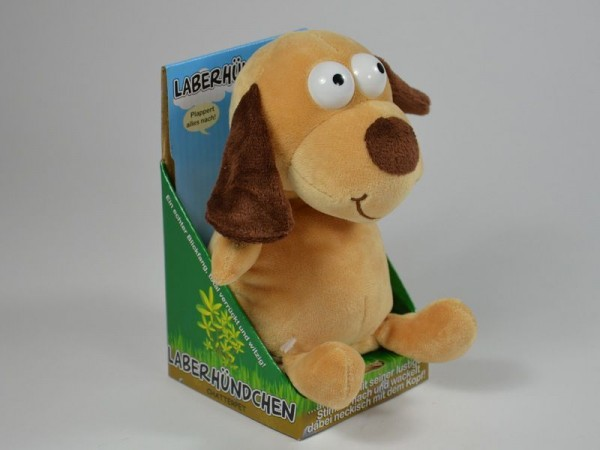 Laber-Hund